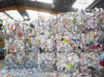 خریدار ضایعات پلاستیک -ضایعات مواد پلاستیک
