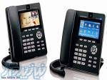 تلفنهای تحت شبکه SIP , IP گرند استریم و یالینک (یلینک)  Grandstram , Yealink