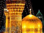 بليط ورزرواسيون هتل مشهد خرداد 97