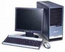 فروش کامپیوتر دست دوم قوی و حرفه ای  - تهران