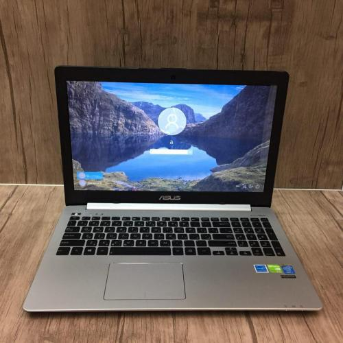 لپ تاپ ایسوس مدل k551ln  - تهران