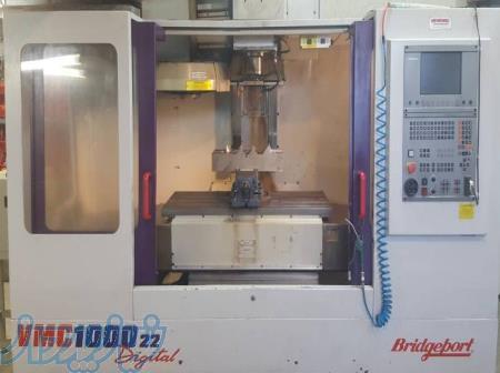 ماشين کاري با فرز CNC چهار محور  و صفحه تراشی با دستگاه صفحه تراش