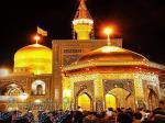 بلیط و رزرواسیون هتل مشهد ویژه 19 خرداد