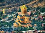 بلیط و رزرواسیون هتل گرجستان ویژه 16 خرداد