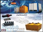 برج خنک کننده - شرکت الکترومکانیک