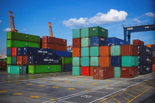 بازاریابی بین المللی جهت صادرات  - بوشهر