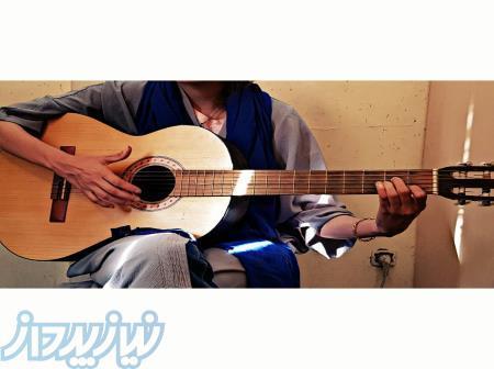 تدریس خصوصی گیتار