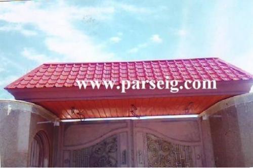 اجرا و نصب انواع دامپا یا لمبه سقف کاذب  - تهران