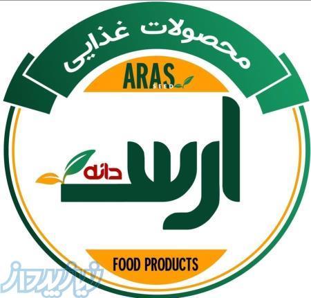 فروش مستقیم کنجد بوجار و شسته اذرین  - تهران