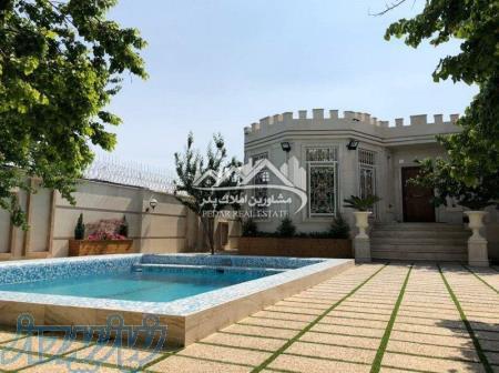 1070 باغ ویلا رویایی شهریار کد833