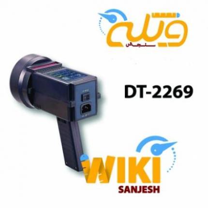 قیمت استروب اسکوب دیجیتال dt 2269 لوترون  - تهران