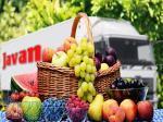صادرات میوه و خشکبار به ارمنستان و گرجستان