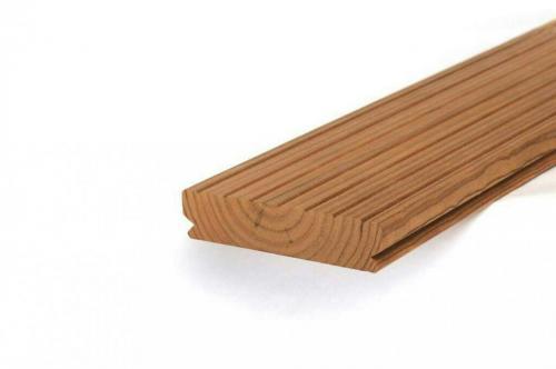 فروش چوب ترمووود  - تهران