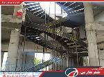 ساخت انواع پله های پیچ,گرد و پله های تزیینی در جنوب و مرکز کشور