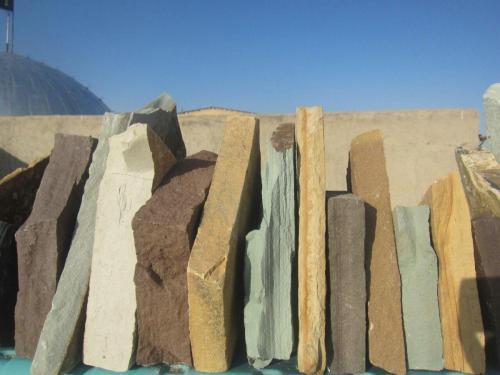 سنگ ورقه ای و مالون  - تهران