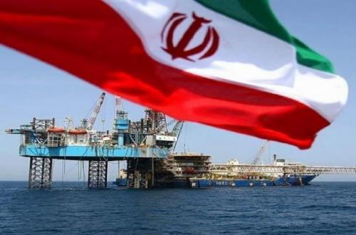 فروش گازوییل دریایی و مرزی صادراتی  - بوشهر