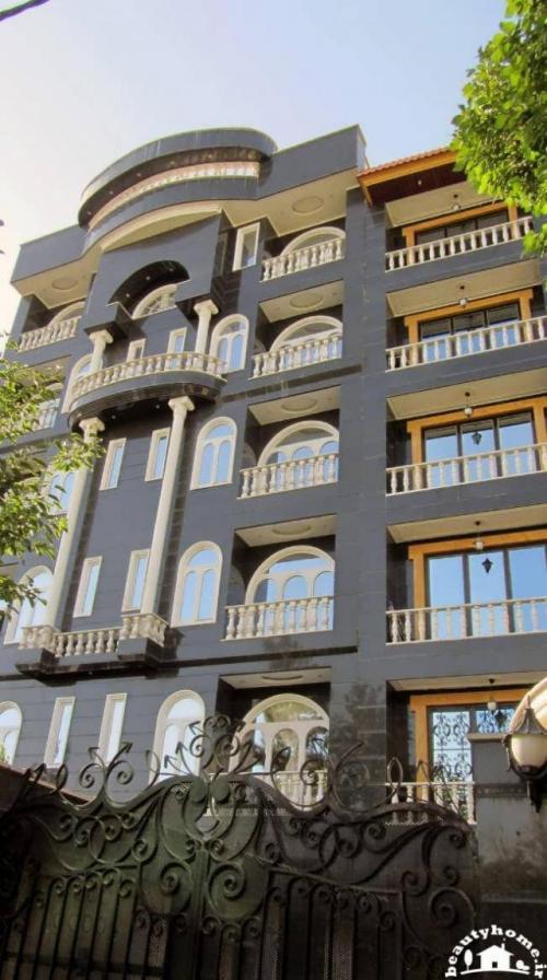 بهترین سازنده ساختمان (مهندس غلامی  - تهران