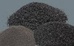 دانه و پودر ساینده رشیدی گرمسار  - سمنان