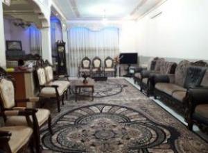 سوئیت و منزل دربستی مبله در یزد    09131568593  - یزد