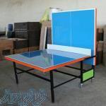 تولید کننده انواع فوتبال دستی میز پینگ پنگ میز بیلیارد