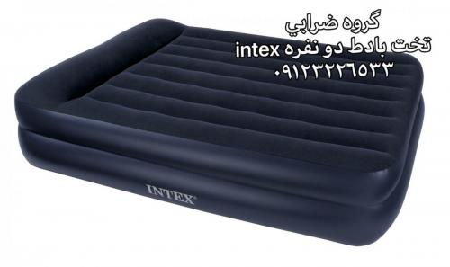 تخت بادی اینتکس intex  - تهران