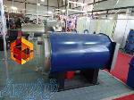 ساخت دستگاه بویلر آب گرم و بویلر بخار