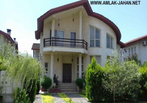 فروش ویلای شهرک ساحلی محموداباد  - تهران