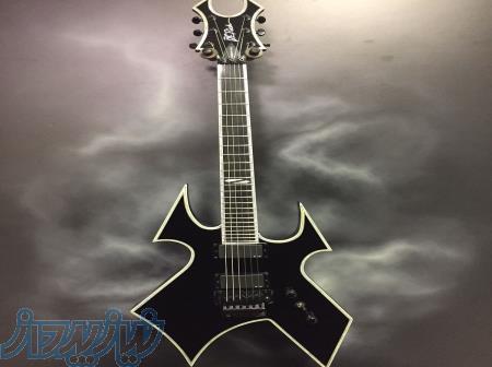 گیتار الکتریک BC Rich Warbeast Nj Delux