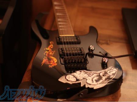 گیتار الکتریک جکسون ژاپن