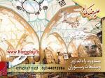 طراحی دکوراسیون رستوران ایرانی و ایتالیایی با بهترین دیزاینرها در تهران