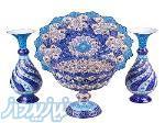 انواع میناکاری زیبای اصفهان (اطلس هنر)