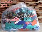 فروش عمده شلوارک ساحلی بچگانه استوک