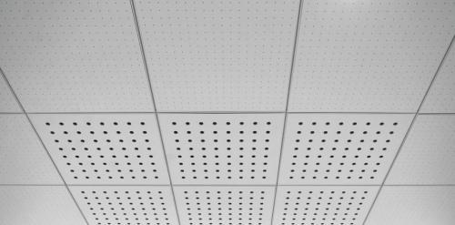 مرکز سقف کاذب طراحی فروش و اجرا  - تهران