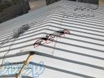 پوشش سقف تبریز