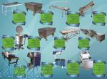 دستگاه شستشوی سبزی ، خط تولید سبزی ، دستگاه آبگیر