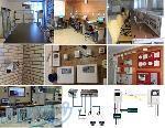 آموزش نصب و تعمیر سیستم های حفاظتی