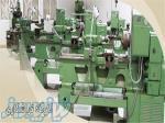 ساخت انواع قطعات صنعتی و پلیمری