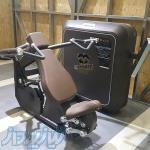فروش و تجهیز دستگاه بدنسازی باشگاهی