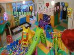 وسایل مرکز بازی و مهدکودک با تخفیف 10 تا 35 درصدی
