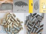 فروش سنگ سرامیکی پولیش ویبره( مدیا) مثلثی