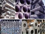 تامین کننده انواع آلیاژهای آهنی و محصولات آن