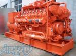 مولد برق گازسوز فروش قطعات یدکی موتورهای گازسوز و دیزلی