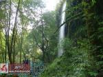 تور آبشار لوشکی تا آبشار ریوو (بنون) تعطیلات آبان 97