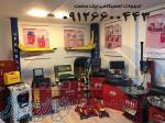 فروش ویژه انواع دستگاه ها و تجهیزات تعمیرگاهی