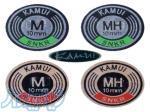 سرتیپ کاموی ، فروش محصولات کاموی