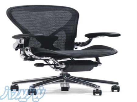 تعمیرات صندلی و مبلمان اداری در محل شما