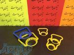 شرکت تیان پلاست ارائه دهنده انواع درب و دستگیره