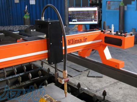 ساخت و تولید انواع دستگاه های سی ان سی