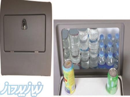 یخچال داشبوردی ویژه خودرو