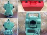 دوربین نقشه برداری توتال استیشن لایکا TC805 لیزری